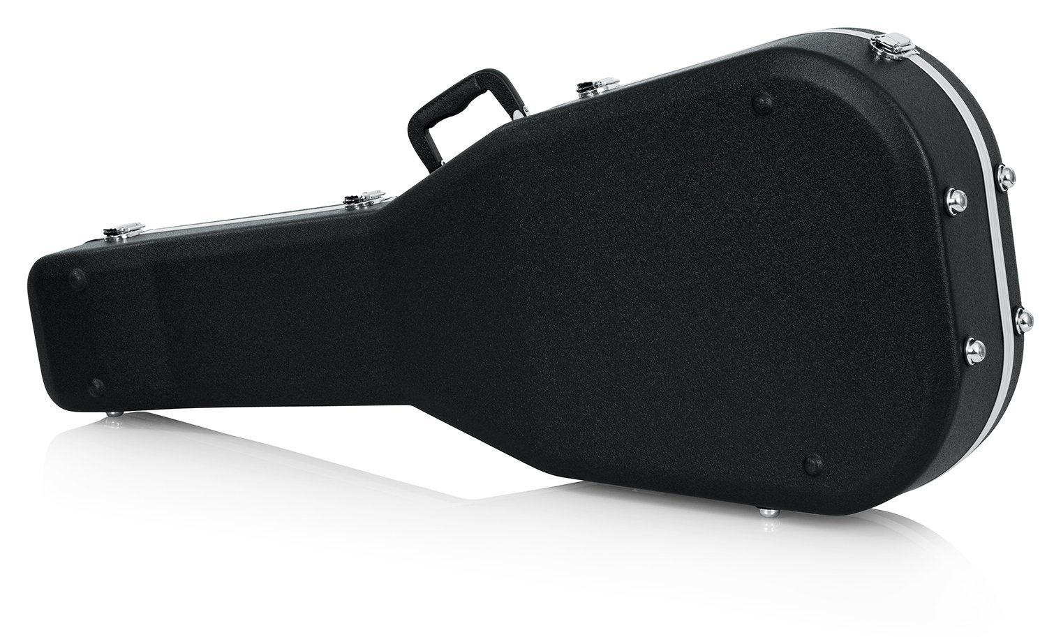 Gator Cases Deluxe ABS Classical Guitar Case (Plastic) by Gator (Image #6)