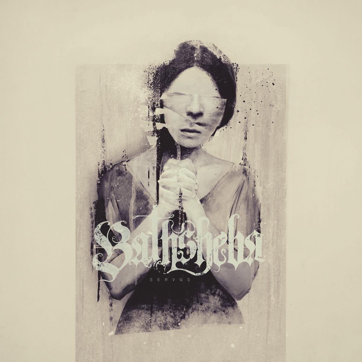 Vinilo : Bathsheba - Servus (Black)