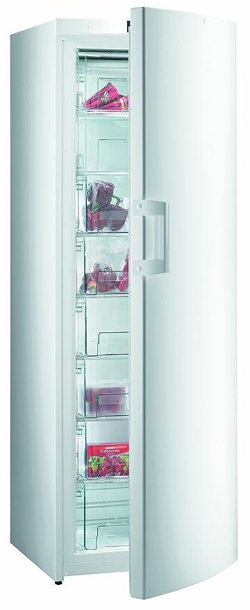 Gorenje F6182AW - Congelador (Vertical, Independiente, Color ...
