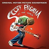 Scott Pilgrim Vs the World [Importado]