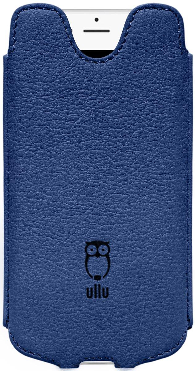 ullu Sleeve for iPhone 8/ 7 - Blue Steel Blue UDUO7PL04