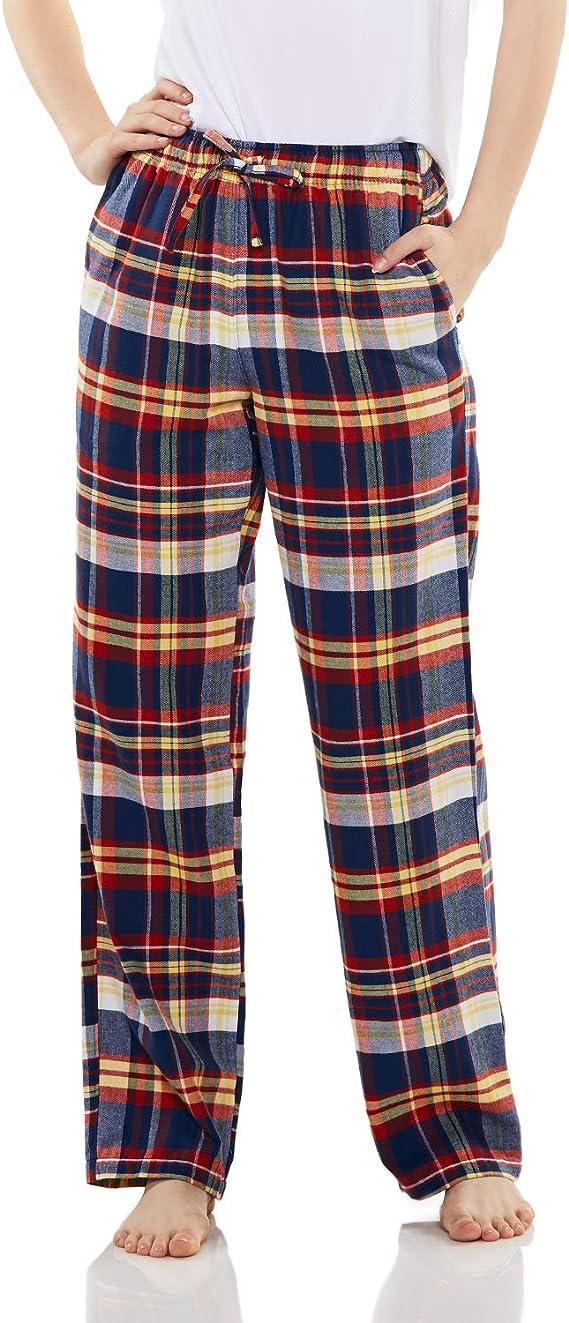 XX-Large Concepts Sport Purdue University Womens Flannel Pajamas Plaid PJ Bottoms
