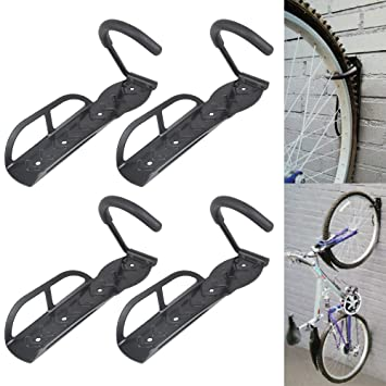 3ff6bb676 ipac251t bicicleta gancho soporte de pared para pared 4pcs 2pcs Talla 4  piezas  Amazon.es  Deportes y aire libre