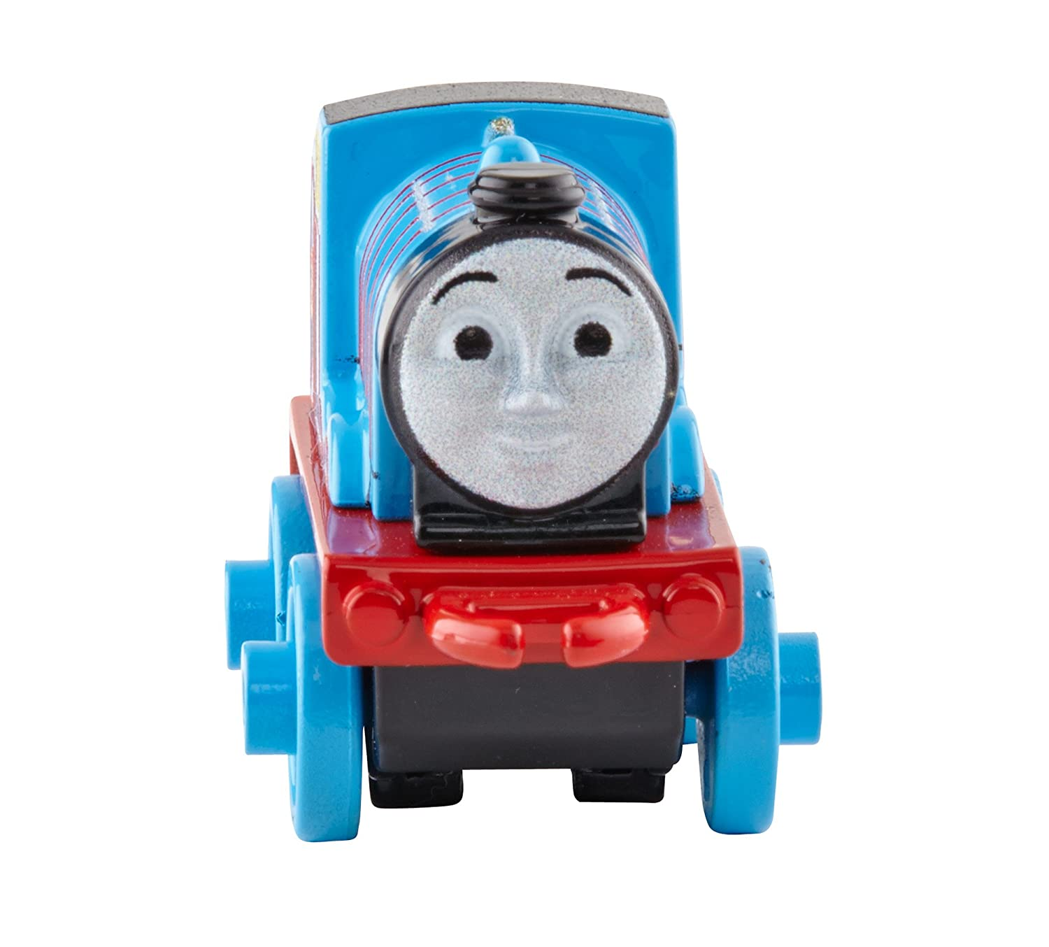 Amazon.com: Thomas the Train Minis - Edward: Toys & Games