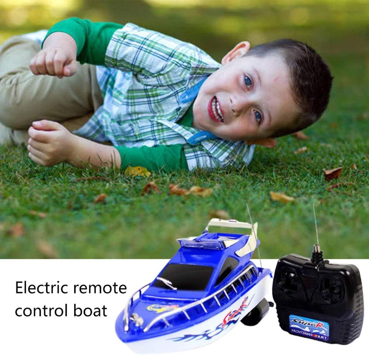 Spielzeug Hobbys sumicorp.com Dswe RC Boot Schiff Super Mini ...