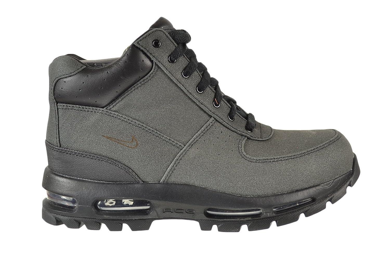 info for 5e260 5ffde amazon nike air max goaterra tec tuff mens acg boots black black 15dc6 09011
