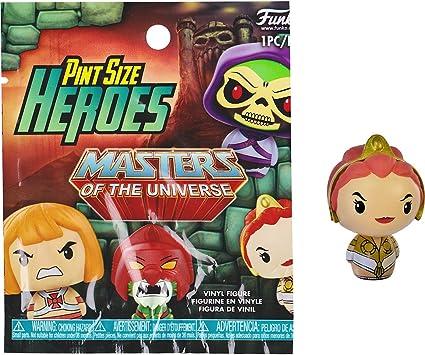 Masters of the Universe Pint Size Heroes Mystery Mini-Figure Teela
