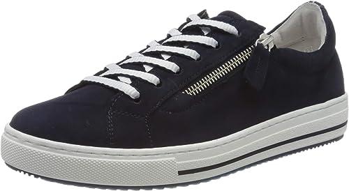 Gabor Damen Comfort Basic Sneaker: : Schuhe