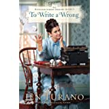 To Write a Wrong (The Bleecker Street Inquiry Agency)