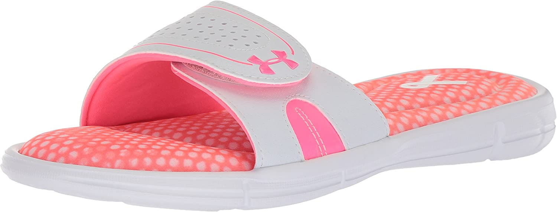 under armour ignite viii slide women's sandals