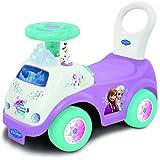 Kiddieland Toys Limited Girls Disney My First Frozen Activity Ride-On
