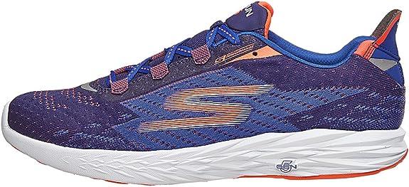 Skechers Go Run 5 Zapatillas para Correr - SS17-48: Amazon.es: Zapatos y complementos