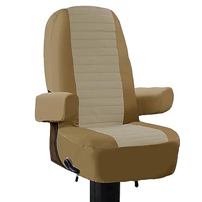 Classic Accessories OverDrive RV Captain Seat Cover: Automotive