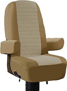Classic Accessories Over Drive RV Captain Seat Cover