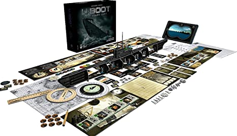 MasQueOca Ediciones Uboot Lobos de la Kriegsmarine: Amazon.es: Juguetes y juegos