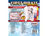 Rapid Care First Aid 82334 334 Piece ANSI/OSHA