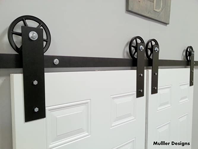 Gentil Sliding Barn Door Hardware/sliding Door Hardware/barn Door Hardware/barn  Door Track