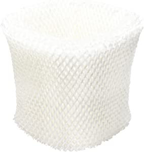 Upstart Battery Replacement for Holmes HWF65 Humidifier Filter - Compatible with Holmes HWF65 Type C Air Filter