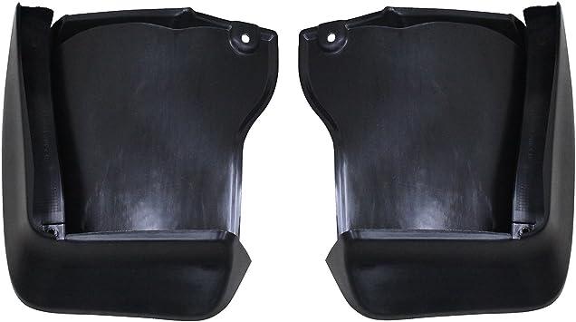 A-Premium Mud Flaps Splash Guards For Honda Accord 2008-2012 Sedan 4-Door 4-PC Set PremiumpartsWhosale