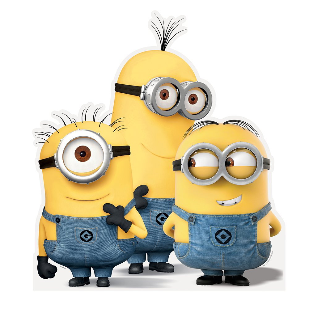 Despicable Me 2 - Wikipedia