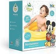 Banheirinha Disney Baby, 30 L, Toyster Brinquedos, Multicor