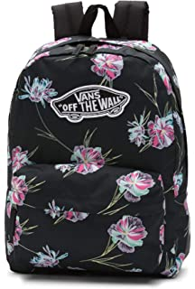 Amazon.com: Vans Realm Backpack - Evening Haze: Clothing
