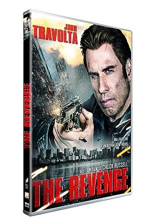 The Revenge [Italia] [DVD]: Amazon.es: John Travolta, Amanda ...