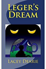 Leger's Dream (The Leger Cat Sleuth Mysteries Book 18) Kindle Edition