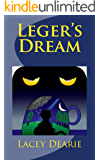 Leger's Dream (The Leger Cat Sleuth Mysteries Book 18)