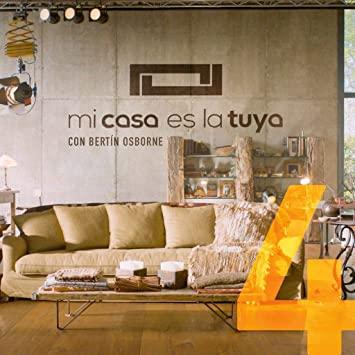 Mi Casa Es La Tuya Volumen 4 Varios Varios Amazon Es Música
