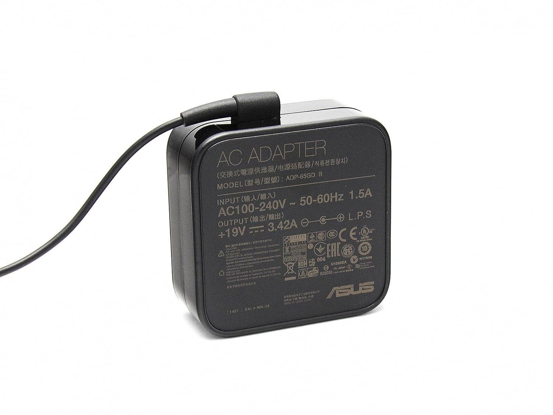 Cargador / adaptador original para Asus X72F X72F Asus Serie f37089
