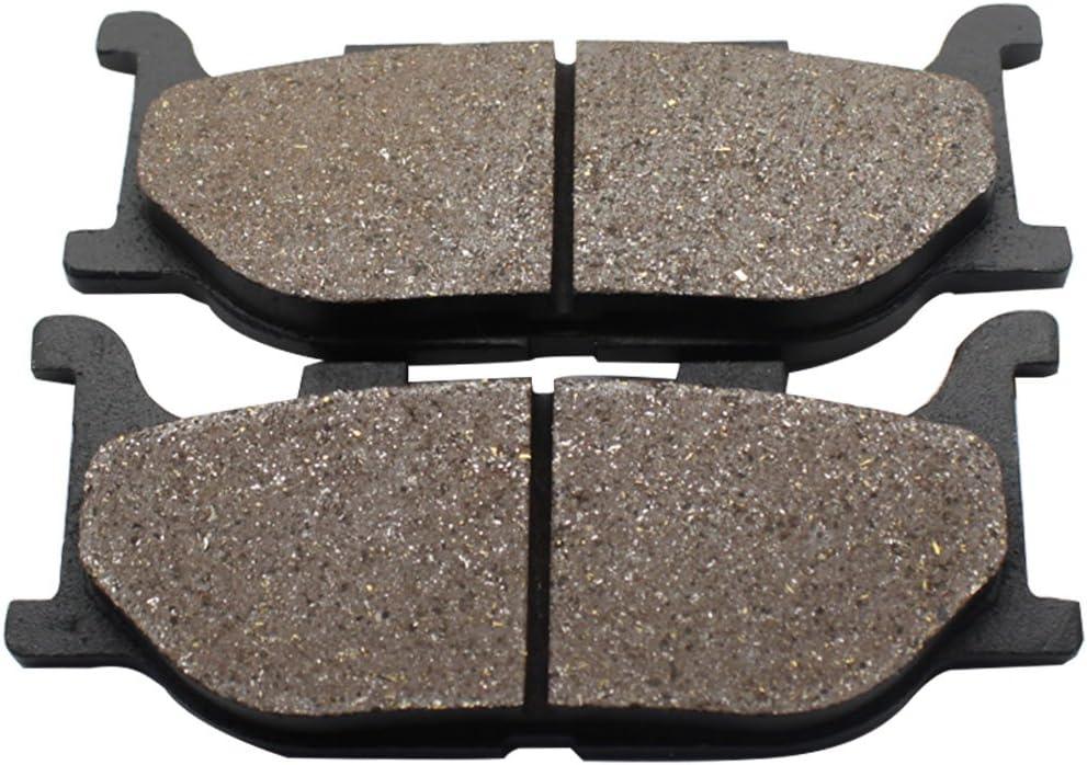 Cyleto pastiglie freno anteriore per Yamaha t-max Tmax 500/XP500/XP 500/2004/2005/2006/2007