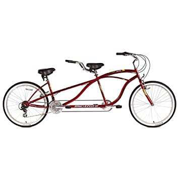 Micargi Island Tandem - Bicicleta: Amazon.es: Deportes y aire libre