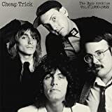 Cheap Trick: The Epic Archive Vol. 2 (1980-1983)