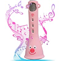 tosing wireless karaoke microphone for kids top christmas gifts for girls 2018 birthday present