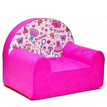 H35 infantil Sillón kinderstuhl kindersofa relaxsessel ...