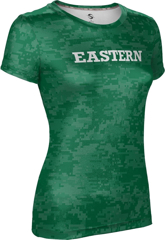 Digi Camo ProSphere Eastern Michigan University Girls Performance T-Shirt