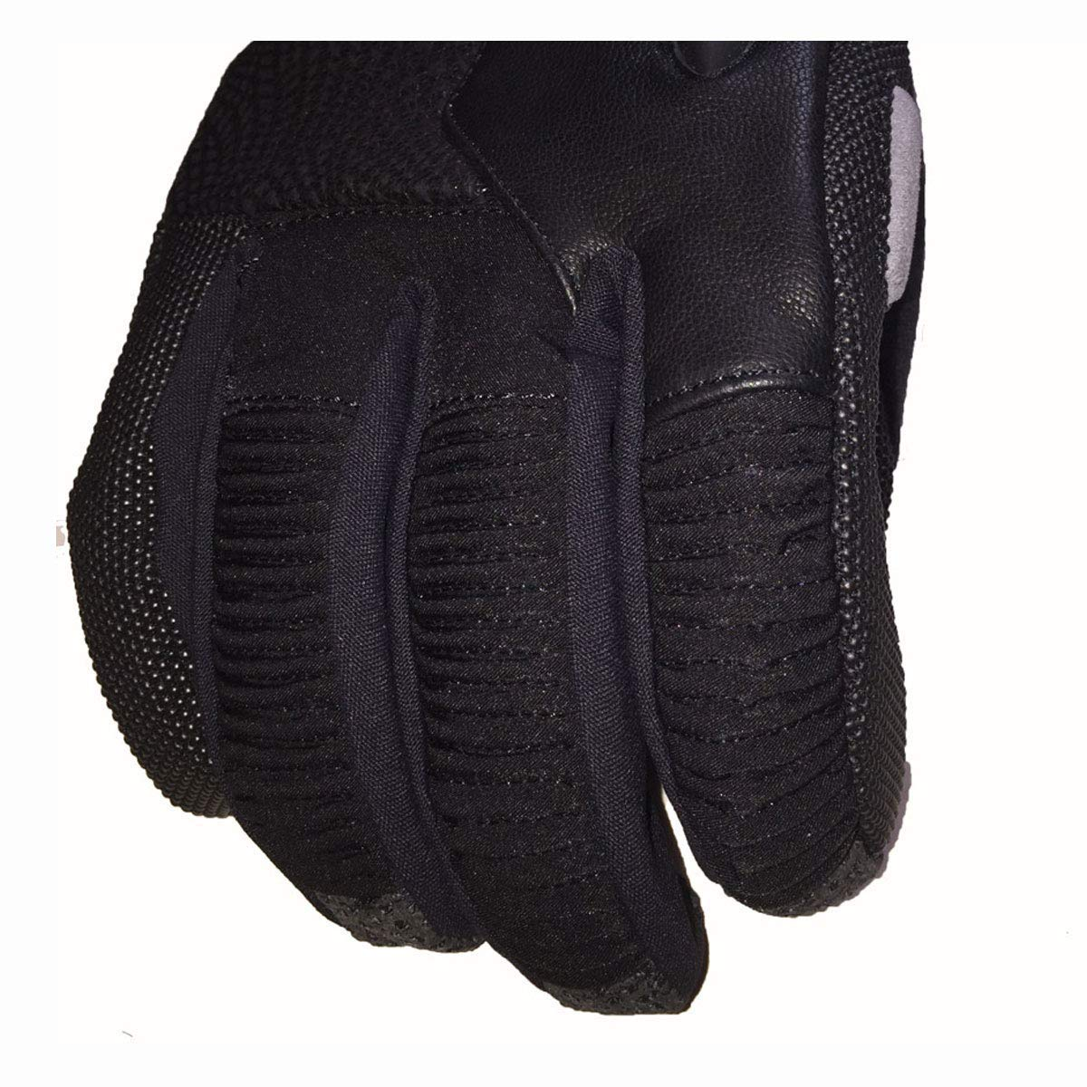 Level Super Pipe Snowboard Gloves with Advanced Wrist Protection