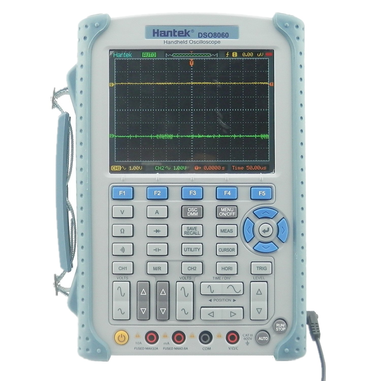 Hantek 4MHz-60MHz PP-80 Oscilloscope Clip Sonde de Contrôle  Atténuation Ratio A