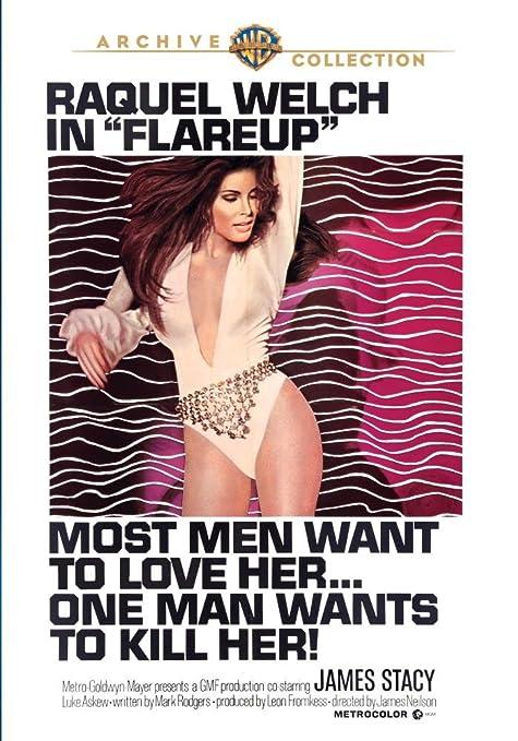 Flare-Up [Edizione: Stati Uniti] [Reino Unido] [DVD]: Amazon ...