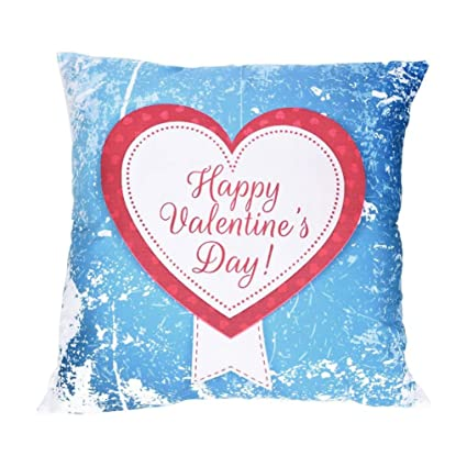 Amazon Com Valentine S Day Happy New Year Soft Polyester Unpara