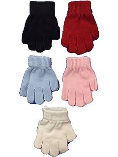 Guantes magicos extensibles para niños en varios colores (De 6 a 9 ... 5ce3b84f93f