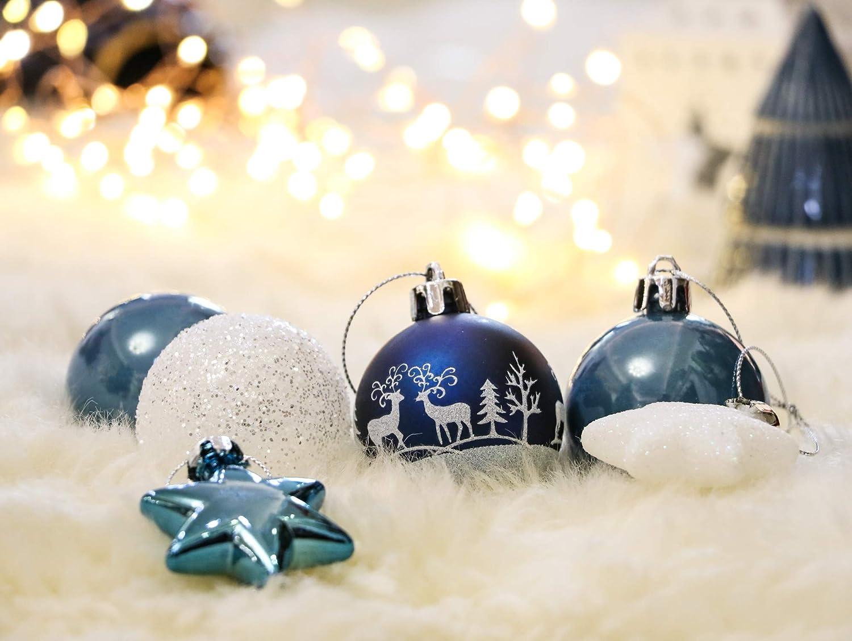 decoracion navideña barata