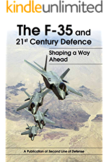Three Dimensional Warriors: The Roles of the Osprey and the F-35B