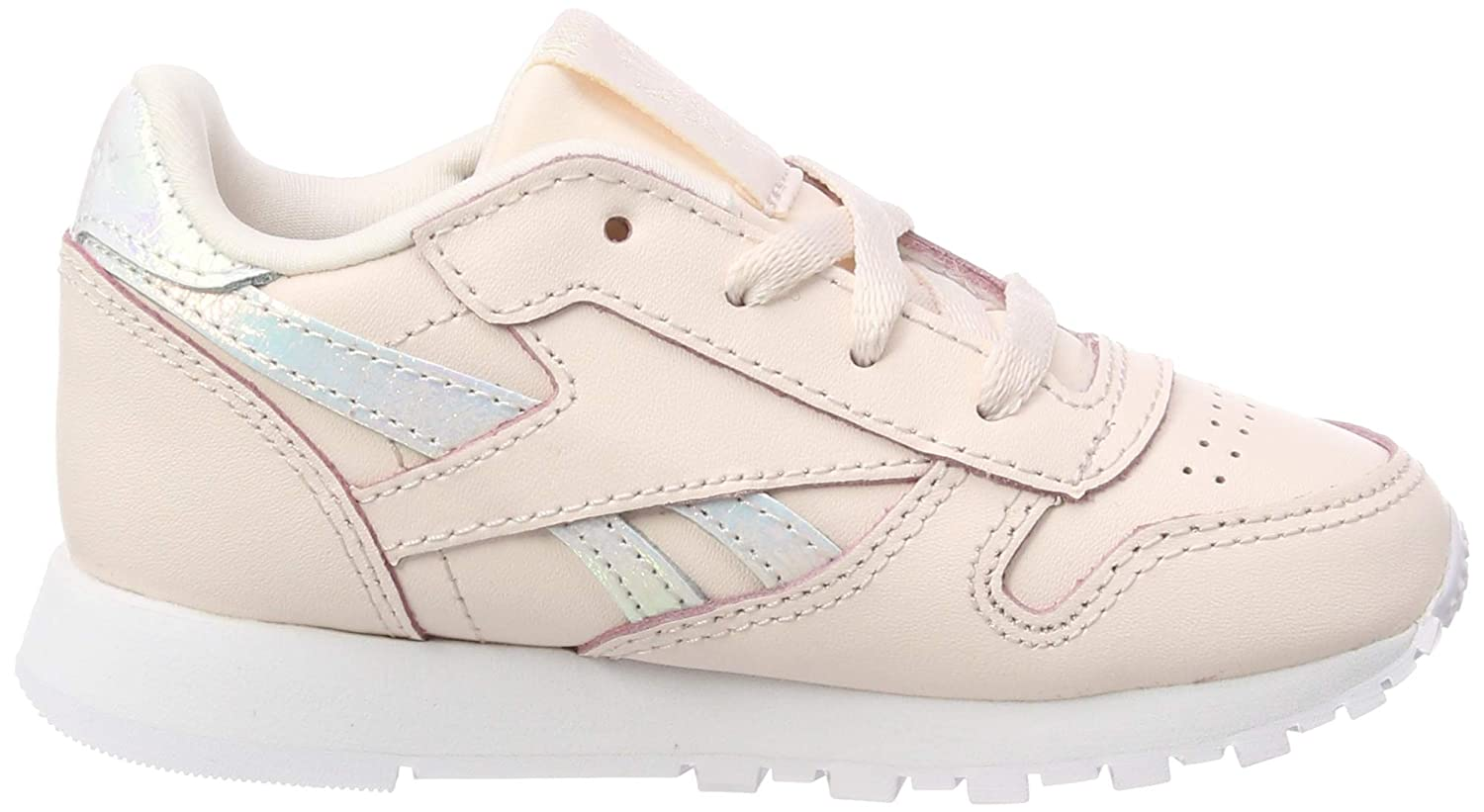 1332c3295a83 Reebok Girls  Classic Leather Gymnastics Shoes  Amazon.co.uk  Shoes   Bags
