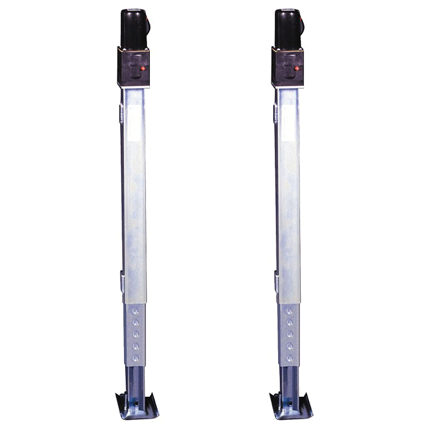 Ultra-Fab Products 17943010 5th Wheel Electric Landing Gear