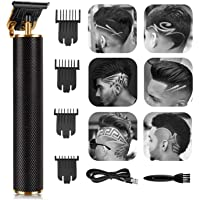 Pro Li Outliner Electric Cordless Rechargeable Hair Clippers (Black)