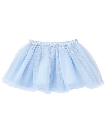 6bbbd380de Amazon.com: Gymboree Girls' Toddler Sparkle Tutu Skirt: Clothing