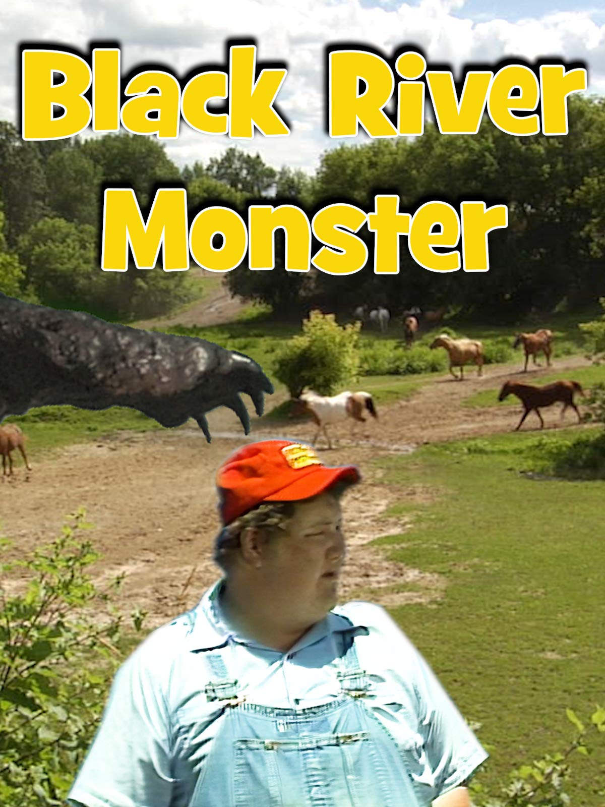 Black River Monster on Amazon Prime Video UK