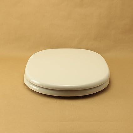 Sedile Wc Ideal Standard Linda.Copriwater Ideal Standard Linda Bianco I S Cerniera Cromo Sedile